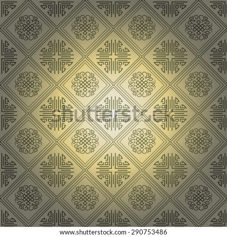 vector background wallpaper vintage seamless texture template design