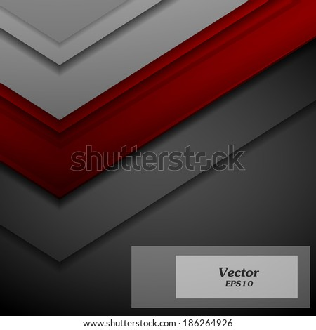 vector background with  copy space. Eps10
