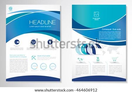 brochure flyer design ecza productoseb co