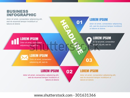 Infographic poster examples