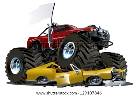 Crushed Car Stock Images Royalty Free Images Vectors Shutterstock