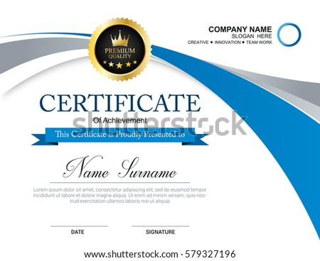 principals list certificate template - stock images royalty free images vectors shutterstock