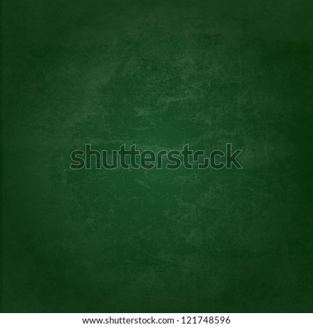 Vector Chalkboard Background - stock vector