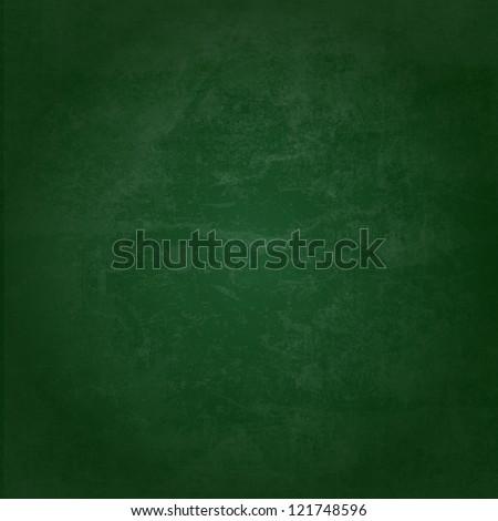 Vector Chalkboard Background - stock vector