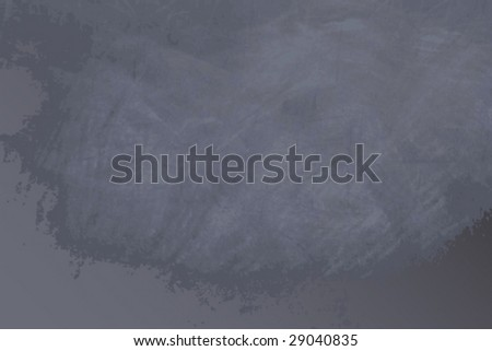 Vector chalkboard background-put your own text - stock vector