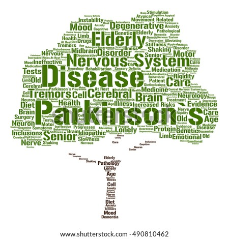 Anybody here with Parkinson's disease/ know someone with parkinson's disease for school project?
