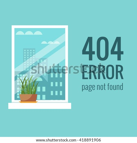Solution is found stock photos royalty free images for 404 not found html template