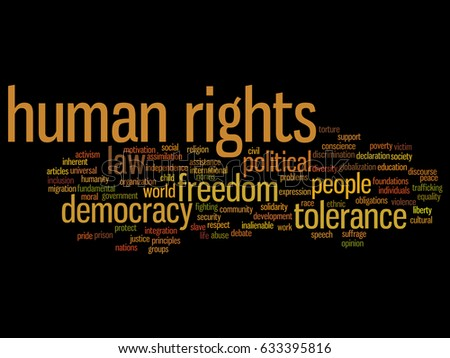 human rights and present human freedom Commentary and archival information about human rights and human rights   throughout myanmar, a state department report on religious freedom says.