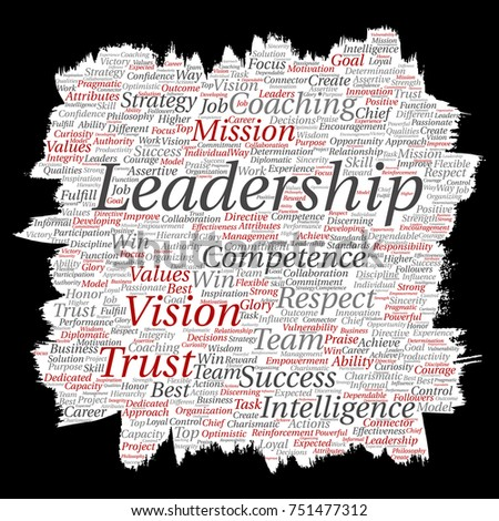 leadership the term for combined responsibilities essay (2003), be combined with the utilisation of five specific practices that are fundamental to good leadership: g inspiring a shared vision, enabling others to act, challenging processes, modelling, and encouraging.