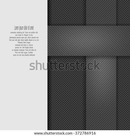 Vector  corporate textured background with copy space.Eps10 - stock vector