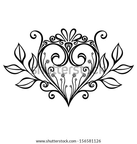 Heart Design Drawing further Full Skirt furthermore Line Drawing Abstract Eye 63228 together with Swirl Stencils furthermore Attribute Viking Collection 17756601. on drawing design