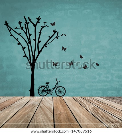 vector decorative wall stickers for your houses interiors