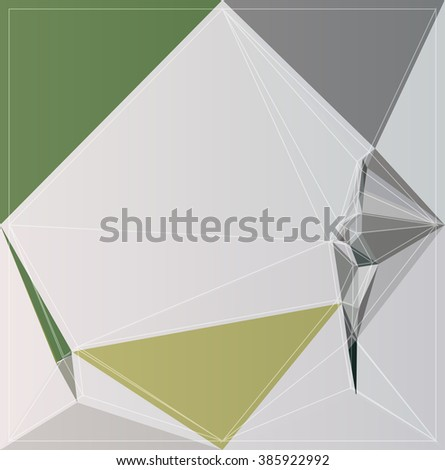 vector design backdrop shape wallpaper modern triangle