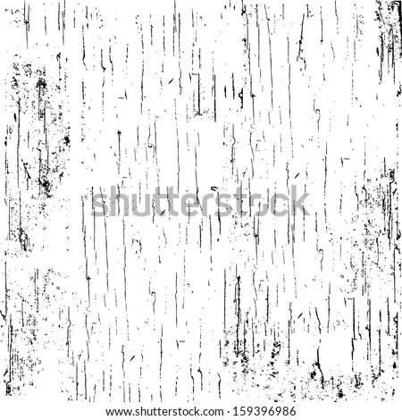 Vector distressed grunge texture and pattern. Great for any grunge or distress design. Simply place over any object to create grunge effect.  - stock vector