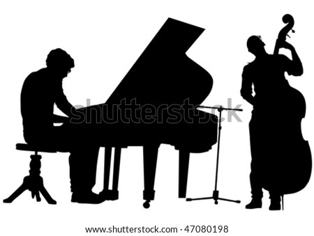 Man playing piano Stock Photos, Images, & Pictures ...
