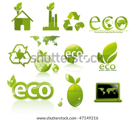 vector eco set