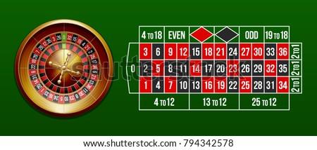 Poker lucky seven