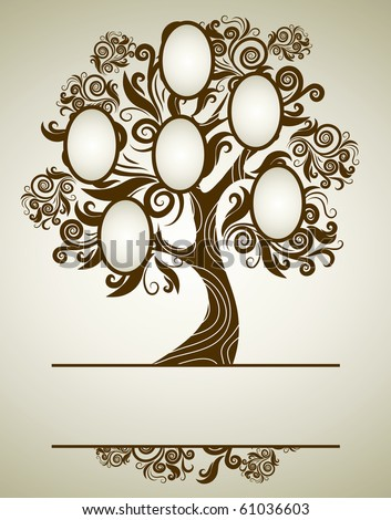 Family Tree Stock Images, Royalty-Free Images & Vectors | Shutterstock
