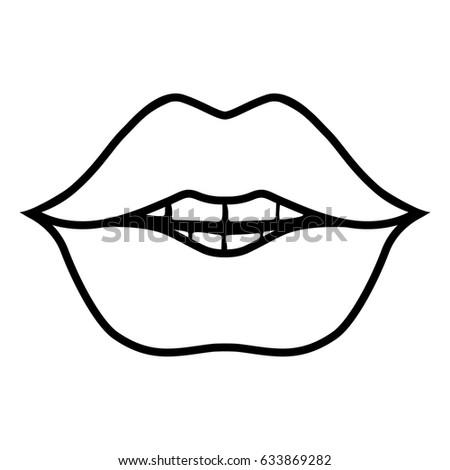 chubby lips arkivbilder royaltyfrie bilder og vektorer shutterstock