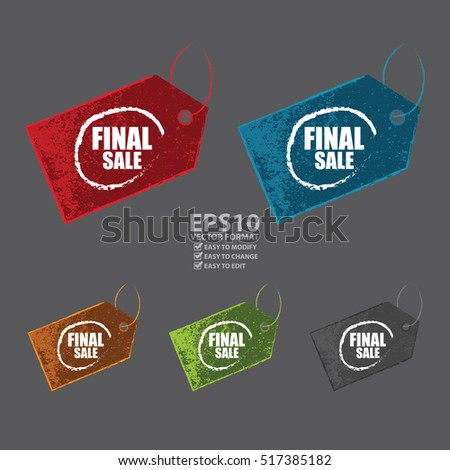 Vector Hot Item Infographics Sign Icon Stock Vector 514328236 ...