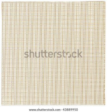 Vector Fine Linen - stock vector