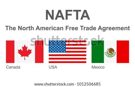 Vector flags nafta countries canada mexico stock vector hd royalty vector flags nafta countries canada mexico stock vector hd royalty free 1012506685 shutterstock platinumwayz
