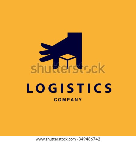 Logistics Logo Stock Images, Royalty-Free Images & Vectors ...