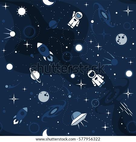 spaceship stock vectors images amp vector art shutterstock