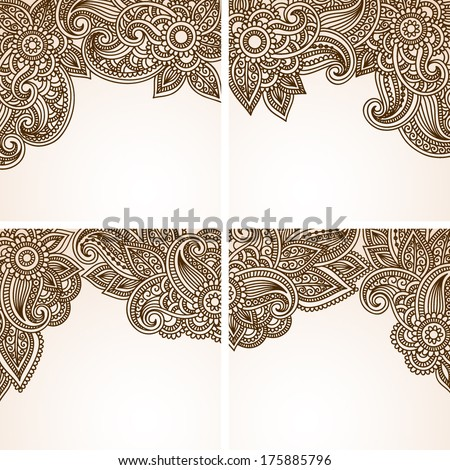 Indian Design Stock Photos Images Amp Pictures Shutterstock