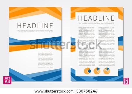 Websites to type paper leaflet