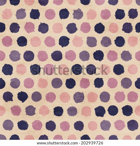 Funky Abstract Seamless Patterns Vector Vector Funky Retro Seamless