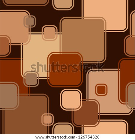 Vector geometric background (seamless)