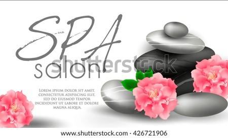 Vector Gift Voucher Template Lotus Lily Vector 426721894 – Voucher Card Template