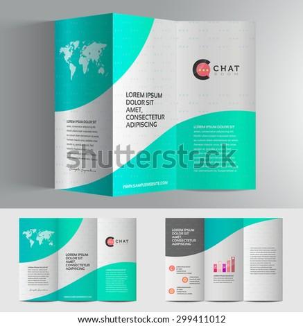 Graphic Design Brochure
