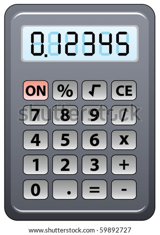 vector gray calculator