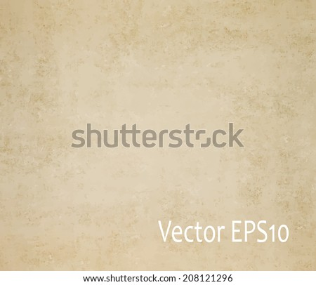 vector grunge background with space for text or image - stock vector