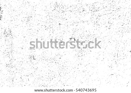 Vector Grunge Texture Abstract Grainy Background Old Painted Wall Overlay Illustration Over Any