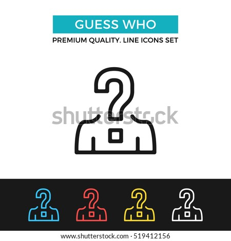 guess stock images royalty free images vectors shutterstock. Black Bedroom Furniture Sets. Home Design Ideas