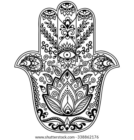 Hamsa Stock Photos Royalty Free Images amp Vectors Shutterstock