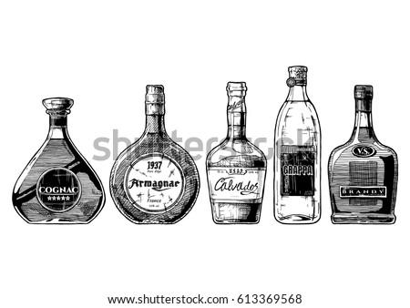 Quelle difference entre cognac et armagnac