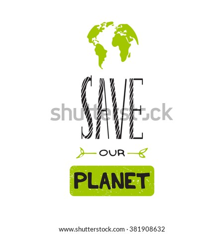 Essay on save energy the world is in your hand
