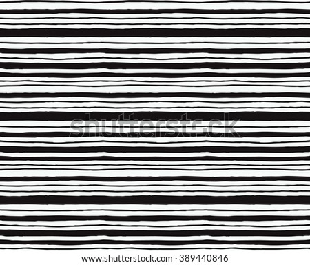 Vector handmade seamless texture. Abstract pattern -  perfect for creating greeting cards, posters, backgrounds, business cards and more... - stock vector