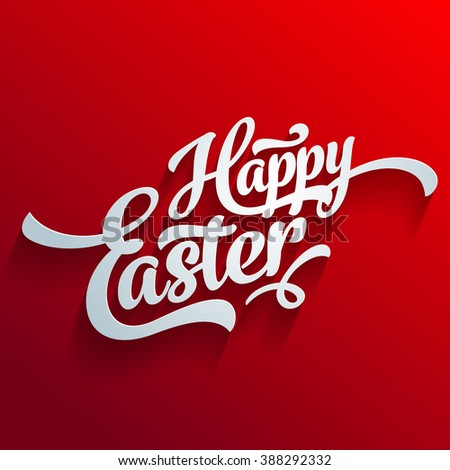 Easter Greeting Card Stock Images RoyaltyFree Images  Vectors