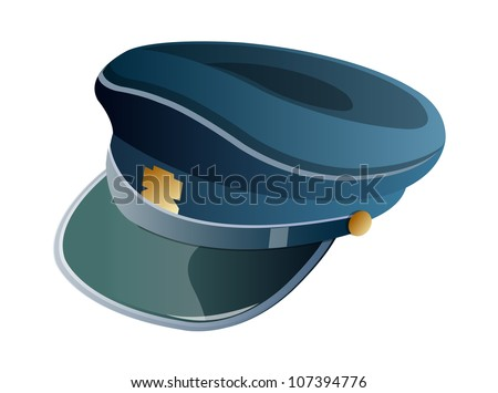 Police Hat Stock Photos Images Amp Pictures Shutterstock