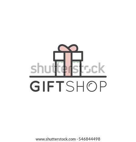 vector icon style simple logo illustration stock vector 546844498 shutterstock