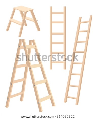 Ladder Stock Images Royalty Free Images Amp Vectors