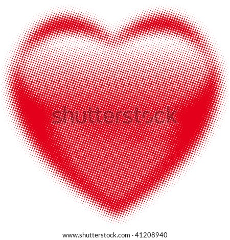 Vector Illustration heart