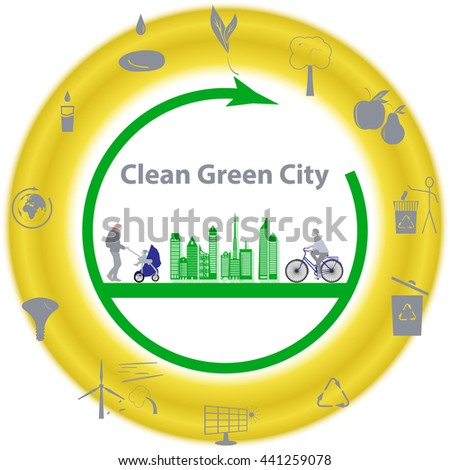 green and clean city Pennsylvania's clean and green program the penn state dickinson agricultural law resource and reference center the purpose of this publication is to help you learn about and understand this important.