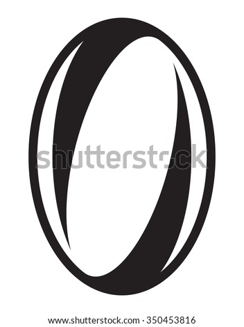 rugby ball vector stock images, royalty-free images & vectors