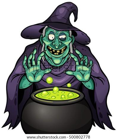 vector illustration cartoon witch cauldron stock vector peace sign vector file peace sign vector png